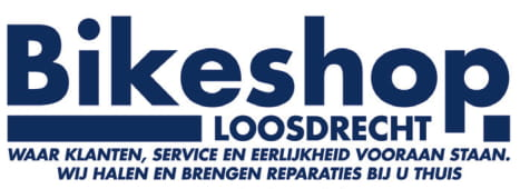 Bike shop Loosdrecht